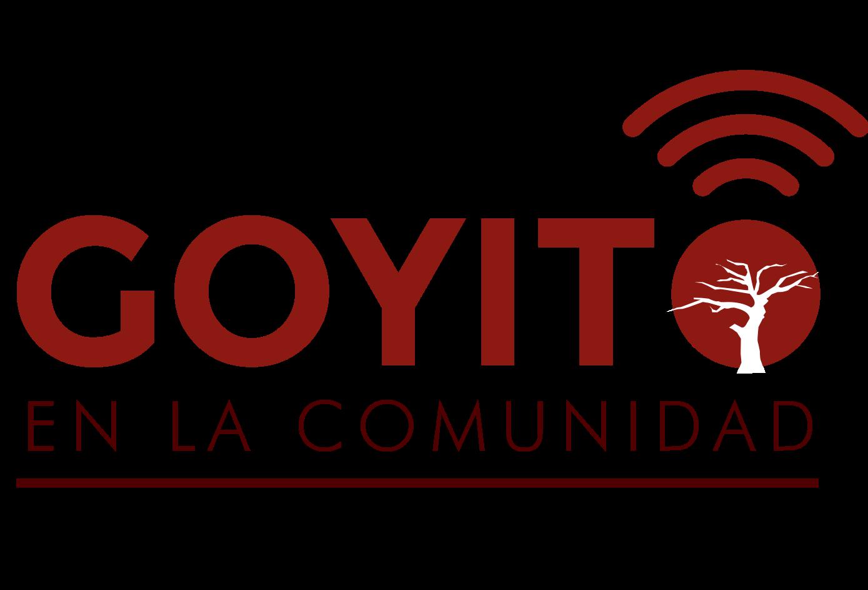 goyito en la comunidad